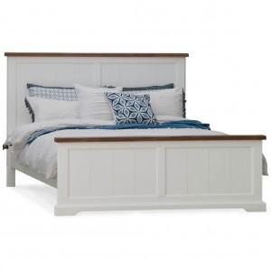 Oregon King Bed