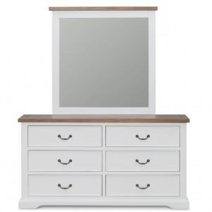 Oregon Dresser And Mirror