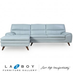 Splendor 2 Piece Modular (3 Seater LHF and Chaise)
