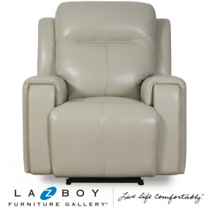United Power Recliner With Power Headrest