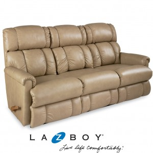 Pinnacle 3 Seater Glideaway with Tray