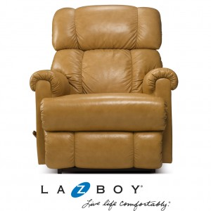 Pinnacle Rocker Recliner (XL)