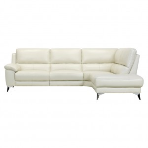 Richmond 3 Seater Power Recliner With Chaise