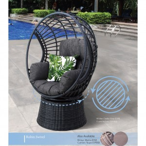 Robin Swivel Chair