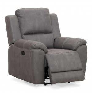 Rubix Manual Recliner