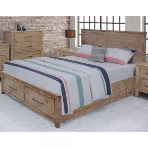 Santa Fe Queen Bed Suite