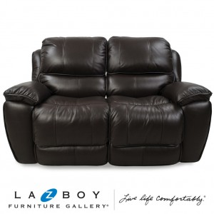 Saxon 2.5 Seater Twin Recliner