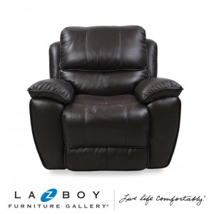 Saxon Power Recliner