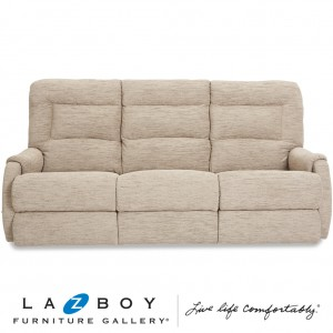 Serenity 3 Seater Glideaway