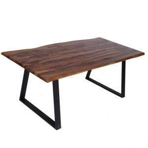 Sheesham 2000 Dining Table