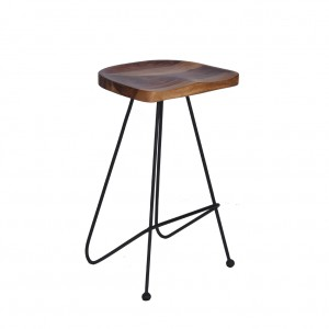Sheesham Bar Stool
