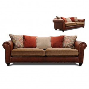 Sotheby 3.5 Seater Sofa