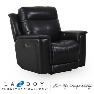Southwest Power Recliner with Power Headrest