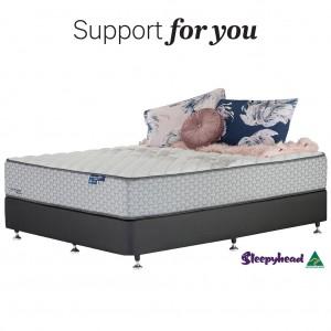 Support For You Medium Long Single Mattress