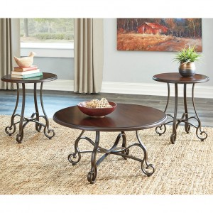Carshaw Set of 3 tables