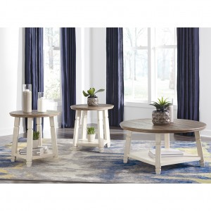 Bolanbrook Set of 3 tables