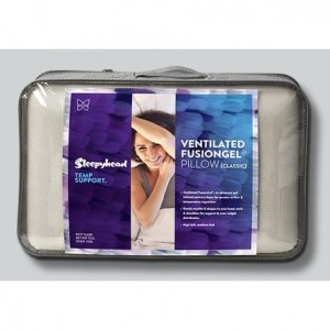 Sleepmaker Cool FusionGel Pillow - Classic