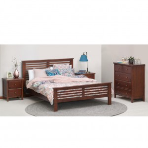 Town House Queen Bed