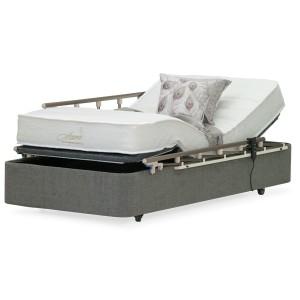 Ultra Flex Hi-Lo Adjustable Bed Long Single