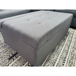 Plus One Single Bed Ottoman