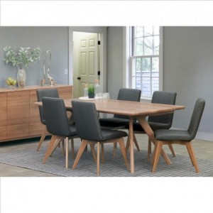 Windsor 7pc Dining Suite