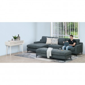 Woodbridge 3 Seater Reversible Chaise