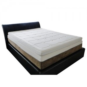 XBase Queen 5cm Memory Foam Mattress Topper