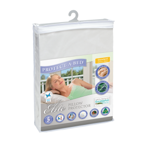 PAB Elite Pillow Protector