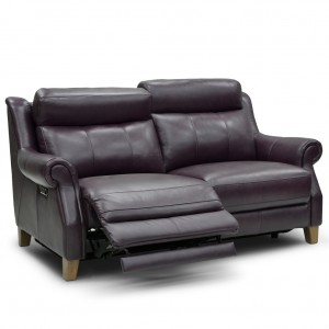 Langham 2.5 Seater Electric Recliner