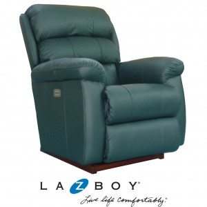 Rapids Power XR Recliner