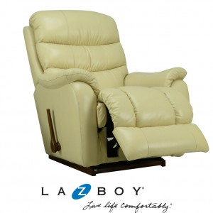 Andover Rocker Recliner Large