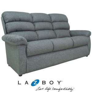 Rapids 3 Seater Twin Recliner