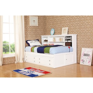 Victoria King Single Bed