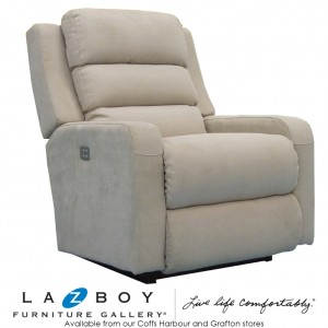 Adam Power XR Recliner
