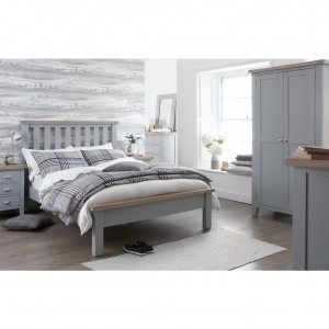 Anglesea Queen Bed