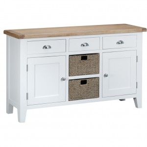 Anglesea 3drw 2dr Sideboard