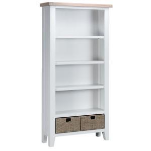 Anglesea Large Bookcase