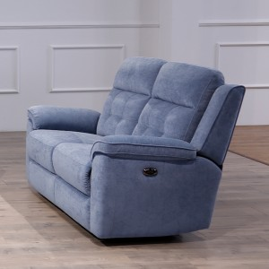 Arizona 2 Seater Electric Recliner