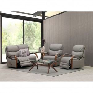 Arndell 2 Seater Twin Recliner