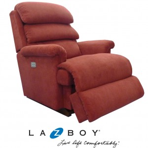 Avenger Power XR Recliner