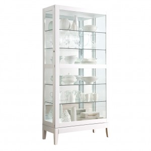 Bayview Display Cabinet