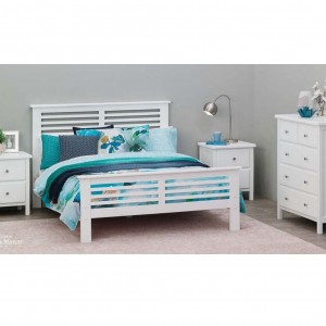 Beach House King Single Bed