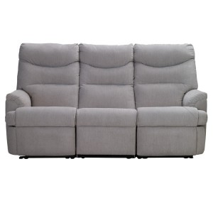 Bondi 3 Seater Twin Recliner