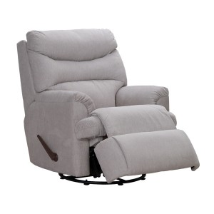 Bondi Swivel Glider Recliner
