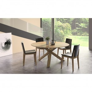 Bronte 1200 Round Coffee Table