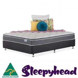 Bedsrus Classic Comfort Single Mattress