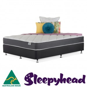 Bedsrus Classic Support Double Mattress