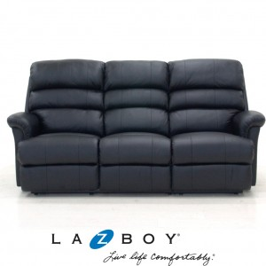 Canyon 3 Seater Twin Power Recliner