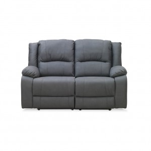 Captain Theatre 2 Seater Twin Action Manual Recliner