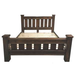 Caribbean King Bed